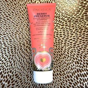 COPY - Pacifica Berry Preserve Color Protect Sham…